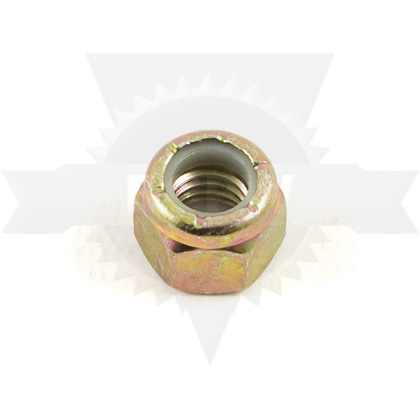 Picture of 3/8-16 ELASTIC HEX LKNUT