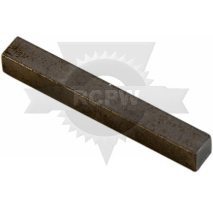 Picture of KEY BAR STOCK #C1018 1/4X1/4X2