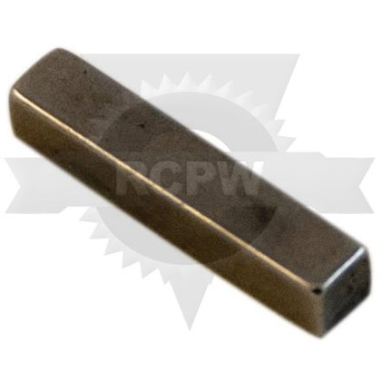 Picture of 5 X 5 X 25MM KEY CR1018