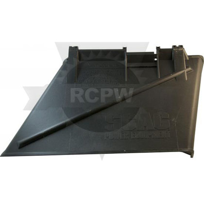 Picture of DISCH CHUTE W/TAG, SMALL