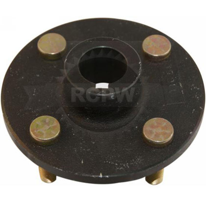 Picture of WHEEL HUB ASSEMBLY