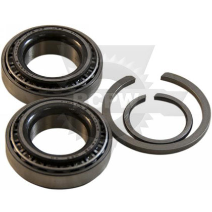 Picture of ROLLER BEARING TAPERED,2-ROW