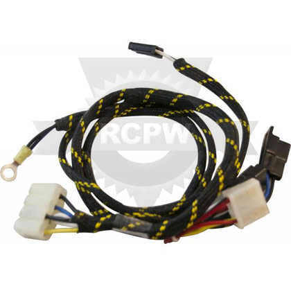 Picture of WIRE HARNESS ADAPTER