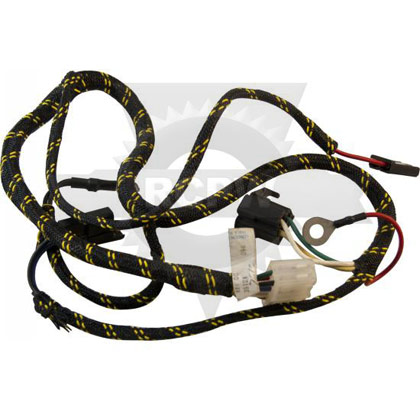 Picture of WIRE HARNESS, ENG DECK-KH CV T