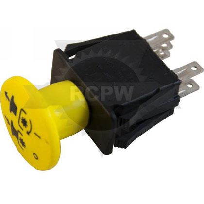 Picture of SWITCH, PTO