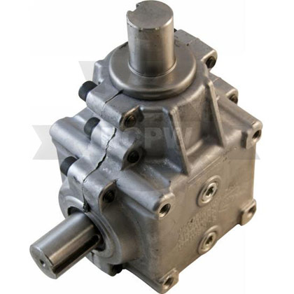 Picture of Deck Drive Gearbox Assembly