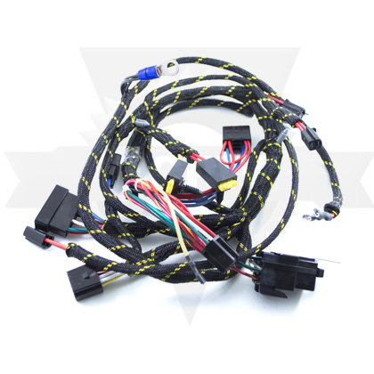 scag 482542 wire harness stc 194 93