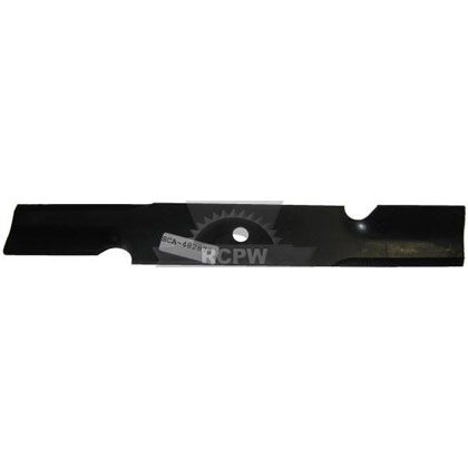 "Picture of 18"" Cutter - Mower Blade"