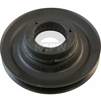 Picture of PULLEY, 6.70 DIA - TAPER BORE