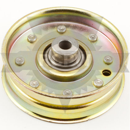 Picture of PULLEY, 3.5 OD FLAT IDLER