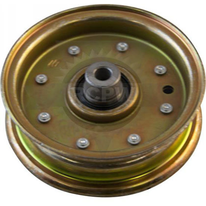 Picture of PULLEY, 4.00 DIA IDLER