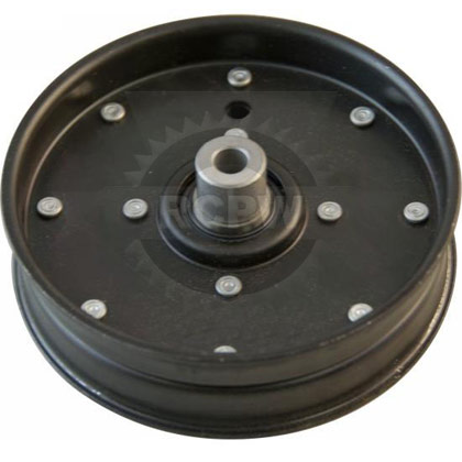 Picture of PULLEY, 5.00 DIA IDLER