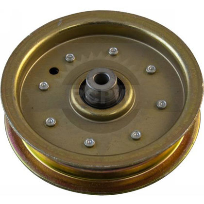 Picture of PULLEY, 4.50 DIA IDLER