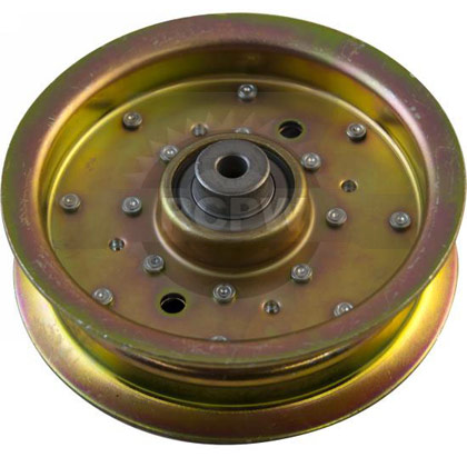 Picture of Idler Pulley, Belt Clutch
