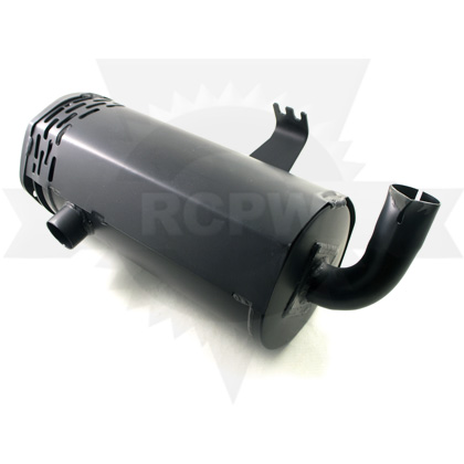 Picture of MUFFLER, FS/FX 726 ENGINE