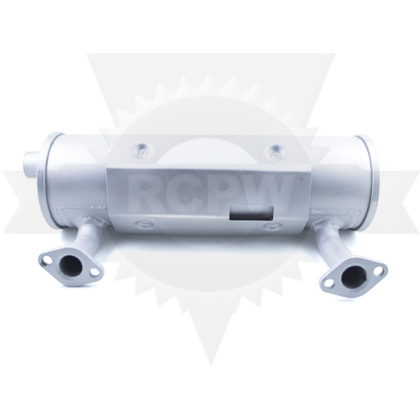 Picture of MUFFLER, STC/SCZ-CV