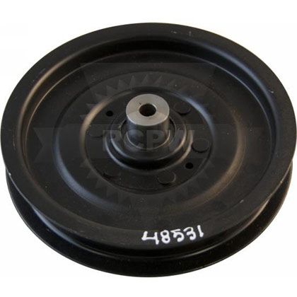 Picture of PULLEY