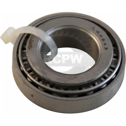Picture of BEARING W/RACE