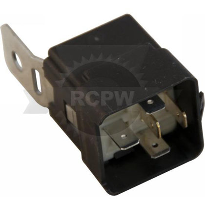 Picture of RELAY SWITCH