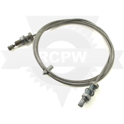 Picture of STEERING CABLE ASSY