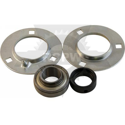 "Picture of BEARING ASSY W/FLNGES-1""BORE"