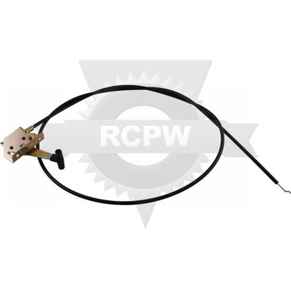 Picture of THROTTLE CABLE SW