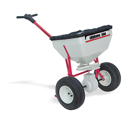 Picture of 1.3 Cubic Foot Broadcast Spreader
