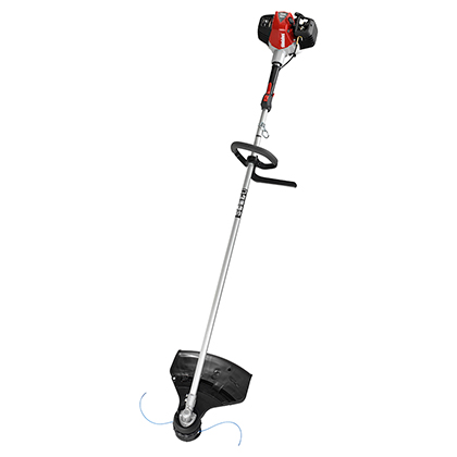 Picture of 25.4cc Gas Blade-Capable Straight Shaft String Trimmer