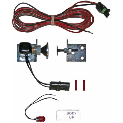 Picture of Body-Up Indicator Kit