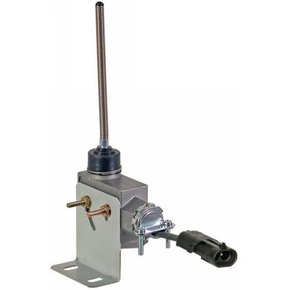 Picture of Body-Up Indicator Kit with B95-Style Limit Switch - Backup Alarm Switch - Prewired with Packard Connector