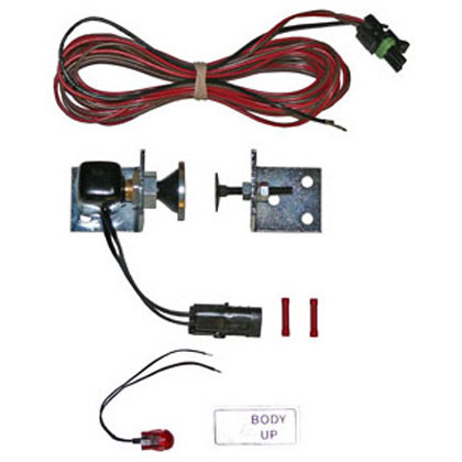 Picture of Body-Up Indicator Kit with Buzzer Light