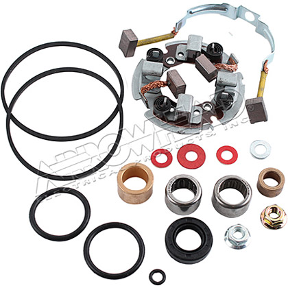 Picture of Parts Kit for Polaris UTV