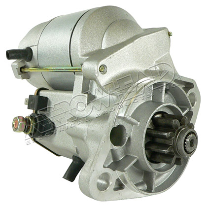 Picture of 12 Volt Electric Starter