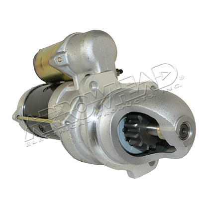 Picture of Electric Starter