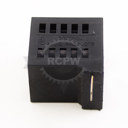 Picture of Solenoid Coil
