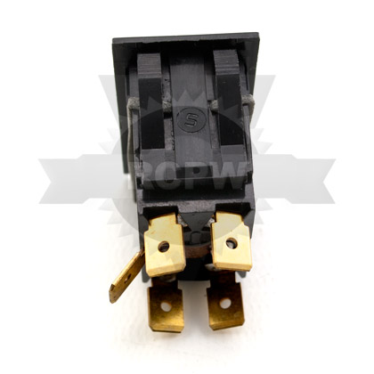 Picture of Up/Down Rocker Switch