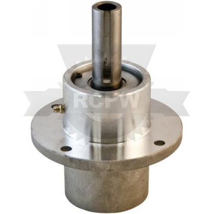 Picture of Aluminum Spindle Assembly