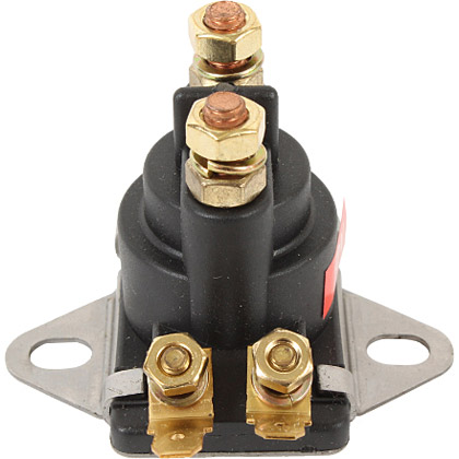 Picture of 4-Terminal Solenoid