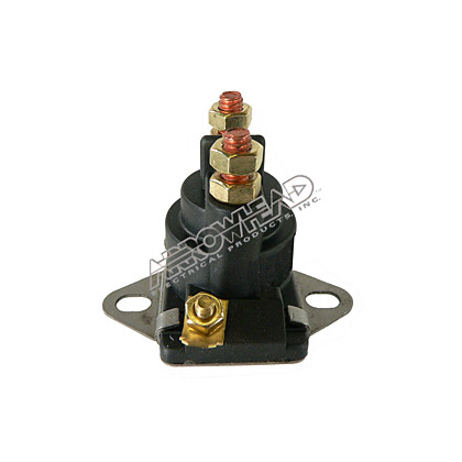 Picture of 3-Terminal Solenoid