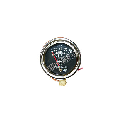 Picture of Oil Pressure Gauge