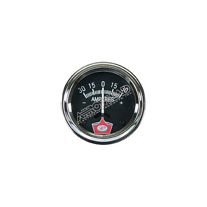 Picture of Amperage Gauge
