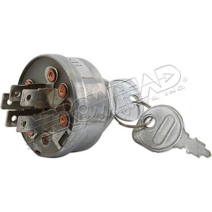 Picture of Key Switch