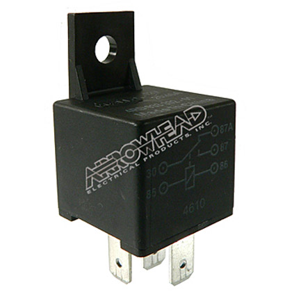 Picture of Universal Relay