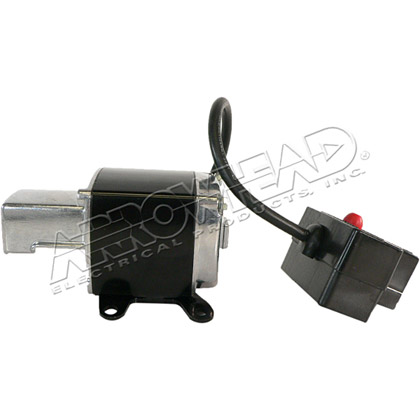 Picture of 120-Volt Electric Starter
