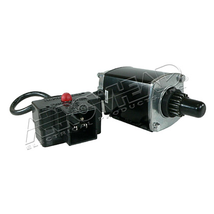 Picture of 120V Tecumseh Electric Starter Kit (without cord)