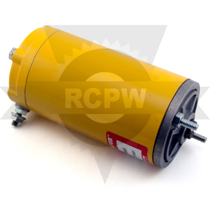 "Picture of 3"" 12V DC Motor for E-47 and E-47H"
