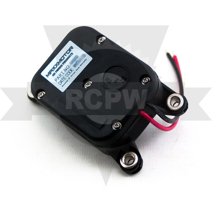 Picture of Electronic Throttle Control
