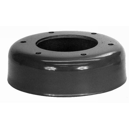 Picture of Aluminum Filler Breather Weld Flange Adaptor
