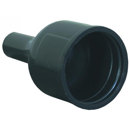 Picture of Rubber Boot - Fits 7 Pin Connectors