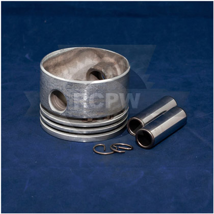 Picture of PISTON AND PIN